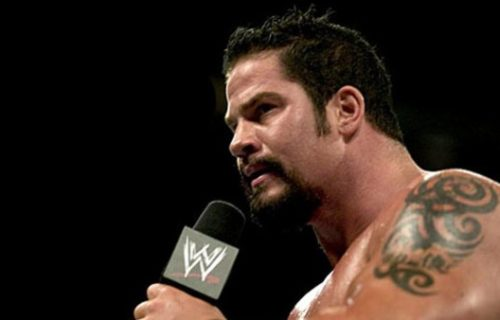 Matt Morgan talks about Vince McMahon wanting him to do the stuttering gimmick