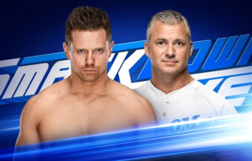 Shane McMahon's birthday celebration and more confirmed for SmackDown