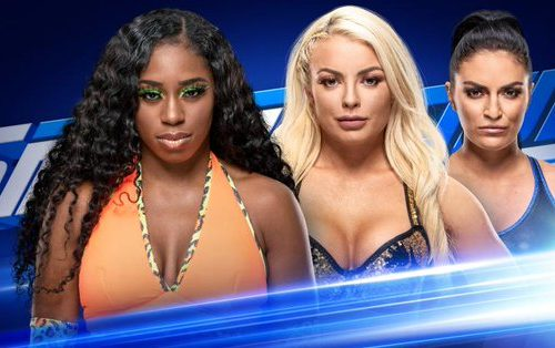 Another match added to SmackDown Live