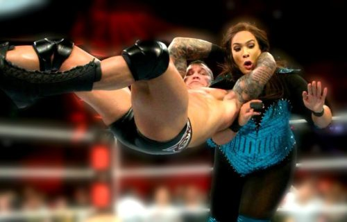 Could Nia Jax be ready in time for the Royal Rumble?