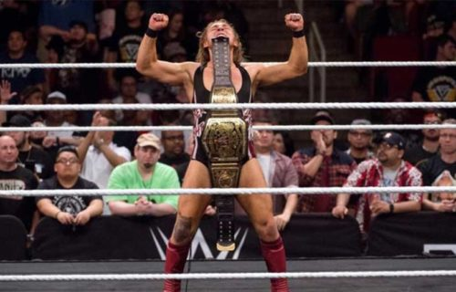 Pete Dunne crosses 600 days as WWE United Kingdom Champion