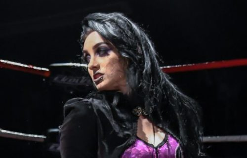 Priscilla Kelly talks if her tampon spot will cost her WWE opportunity and more