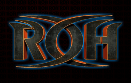 Ring of Honor reportedly planning to 'revamp' shortly
