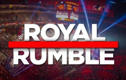Stipulation added to singles match at Royal Rumble