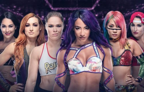 "WWE to host new reality show; hopes to ""find the next female Superstar"""