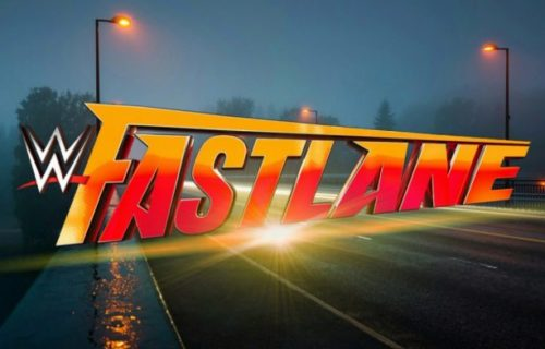 Triple Threat match announced for Fastlane