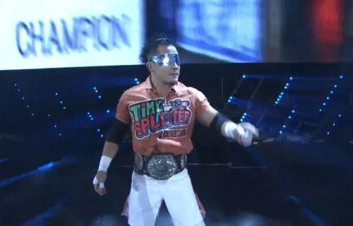 Will Kushida sign with WWE?