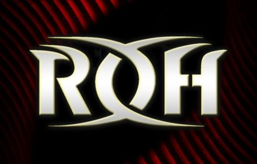 ROH star injured at Honor Reigns Supreme event