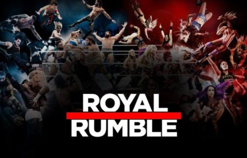 "*Possible Spoilers* Latest on Royal Rumble surprises and a reported ""big"" name appearance"