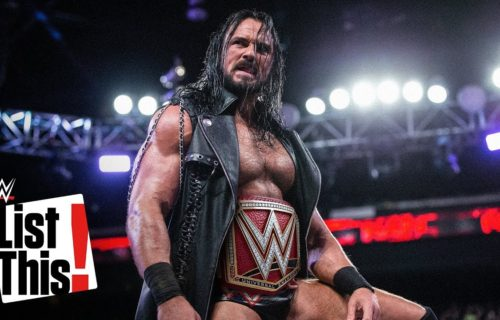 WWE predicts which superstars WILL be Champions in 2019