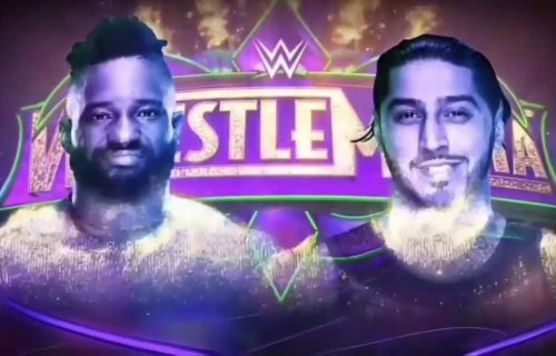 Drake Maverick teases huge announcement for 205 Live ahead of WrestleMania