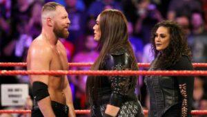 WWE says advertised Dean Ambrose vs. Nia Jax match not