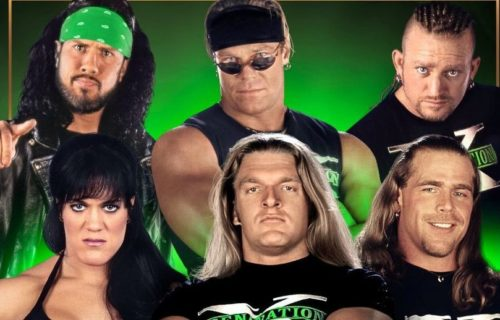 ESPN & WWE confirm D-Generation X Hall of Fame induction