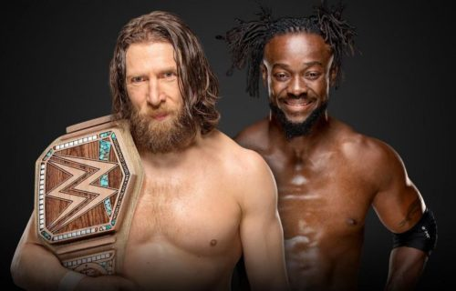Vince McMahon replaces Kofi Kingston with returning superstar for WWE Title match at Fastlane