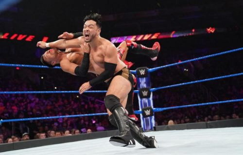 Latest episode of 205 Life highlights Hideo Itami