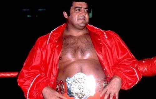 WWE Hall of Famer Pedro Morales passes away at 76