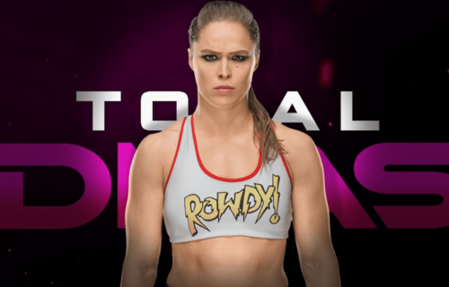 Ronda Rousey to be part of Total Divas cast
