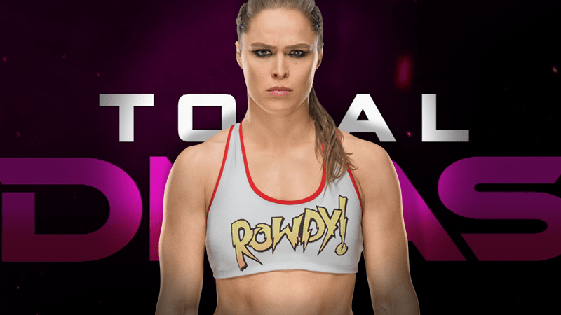 Ronda-Rousey-Total-Divas