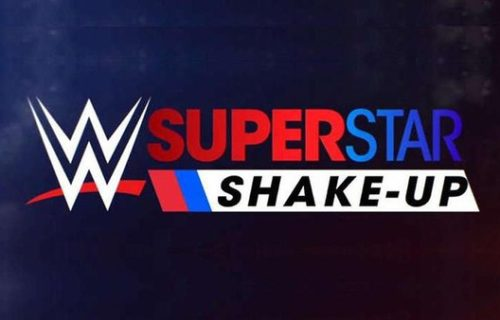WWE officially announces next superstar shake-up