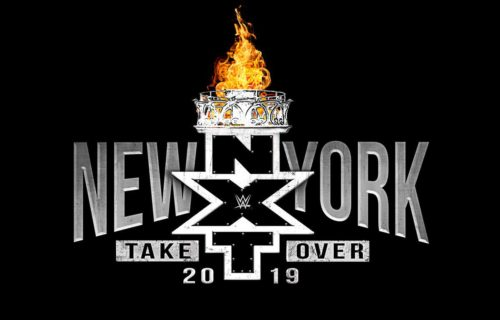 SPOILER: Major title match confirmed for NXT TakeOver: New York