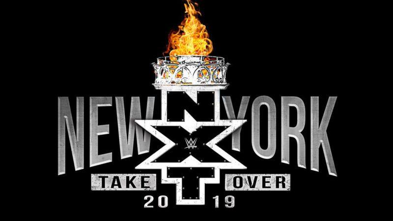 TakeOver NY
