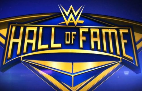 Next inductee for WWE Hall of Fame to be announced on WWE Backstage
