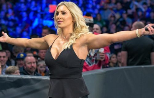 Taya Valkyrie wants a match against Charlotte Flair