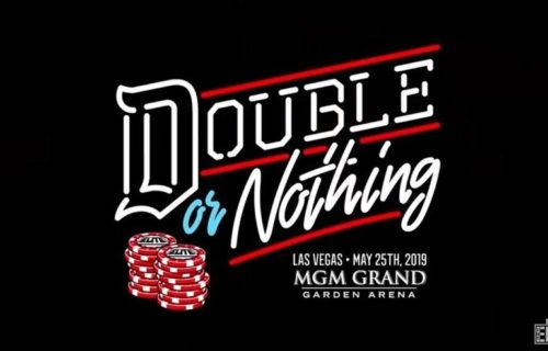 AEW Double or Nothing sells out in 4 minutes