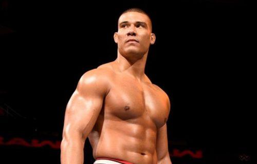 Jason Jordan might never wrestle again