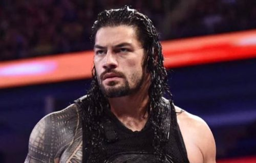 Roman Reigns returning so soon after leukemia remission was his decision
