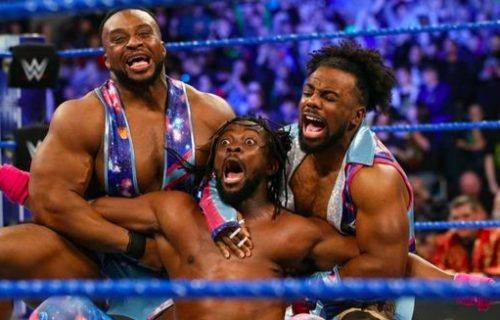 Kofi Kingston talks about Big E becoming face of WWE
