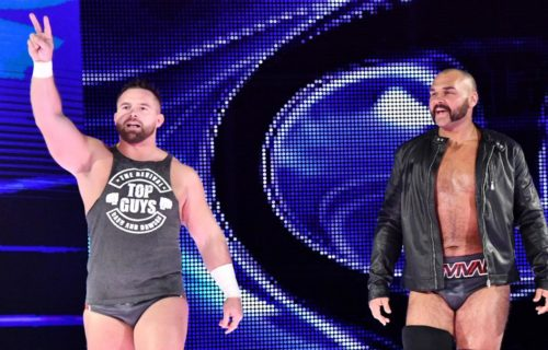Scott Dawson of The Revival reportedly not paid by WWE for weeks
