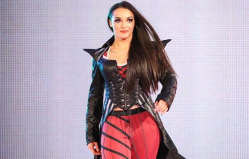 Deonna Purrazzo comments on fans that chant Marty Scurll's name during her matches