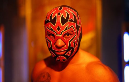 WWE confirms signing of former Lucha Underground Star