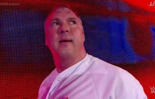 Shane McMahon turns heel at Fastlane