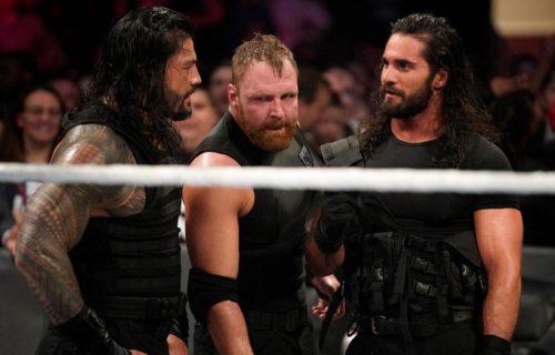 The Shield to kick off Raw tonight
