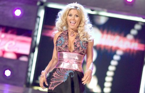 Torrie Wilson Officially Announced for WWE Hall Of Fame Class of 2019