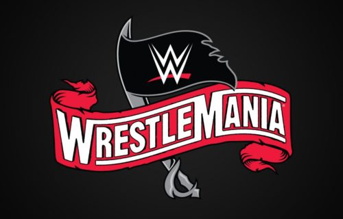 HUGE angle for WrestleMania 36 could reportedly take place on NXT