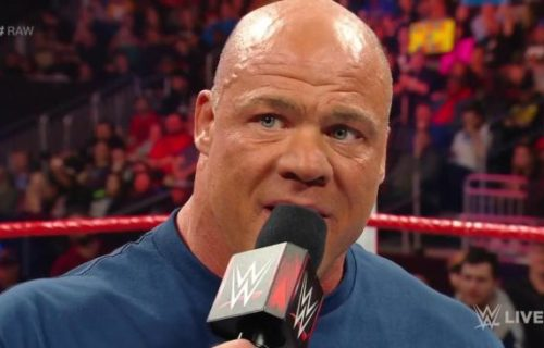 Kurt Angle talks about which superstars WWE should push