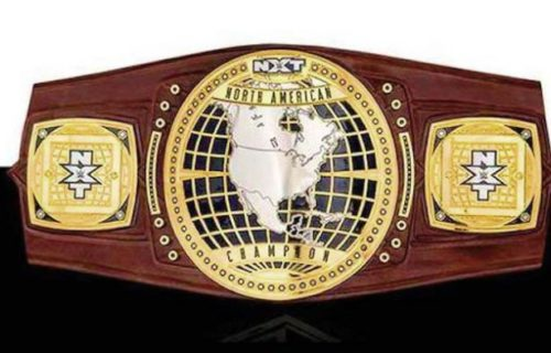 NXT North American Championship match set for TakeOver: New York