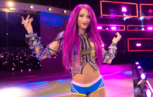 Sasha Banks on how much Eddie Guerrero means to her