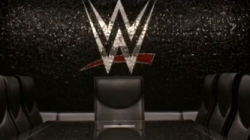 wwe-writers-room-creative-team-office-headquarters-backstage-news-logo