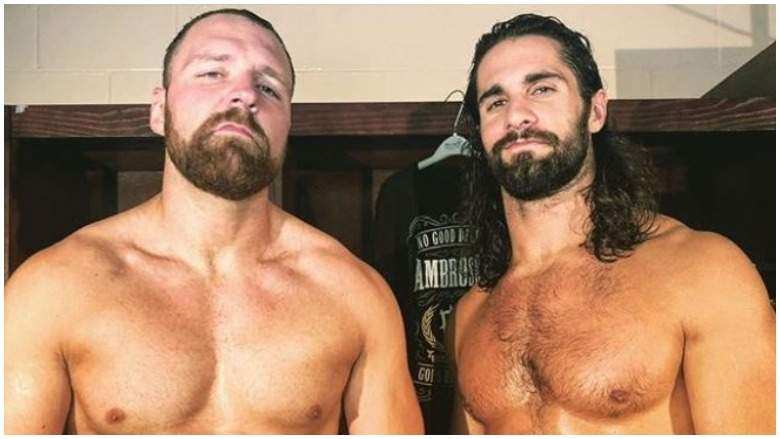 Ambrose-Rollins