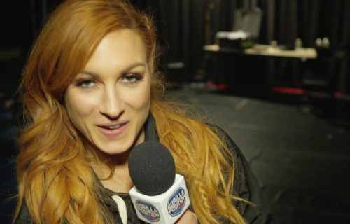 Becky Lynch provides explanation as to why she does not want WWE Women's titles unifed