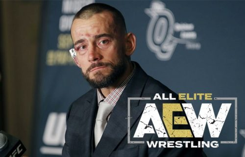 "Cody Rhodes: ""AEW's door will forever remain open for CM Punk"""