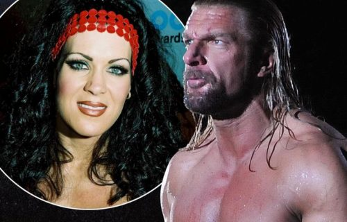 Triple H reflects on why 2019 is the right year for Chyna in Hall of Fame