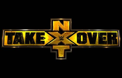 Two huge title matches made official for next NXT TakeOver event
