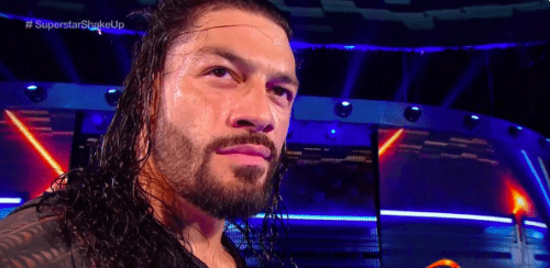 Roman Reigns officially joins SmackDown LIVE and takes out Vince McMahon