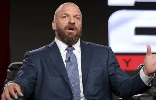 Triple H reveals NXT UK superstars who will join main NXT brand