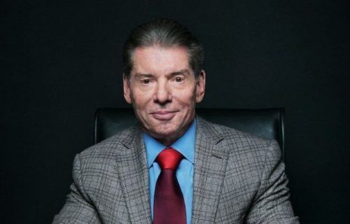 Vince McMahon furious with The Usos